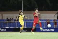 Video bàn thắng U22 Indonesia 8-0 U22 Brunei