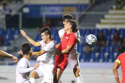Xem trực tiếp U22 Việt Nam vs U22 Singapore ở đâu?