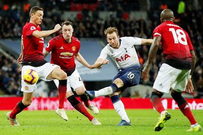 MU vs Tottenham: Mourinho gieo sầu ở Old Trafford