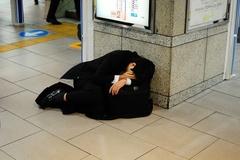 Nhật Bản 'ép' nhân viên về sớm, không cho làm thêm giờ