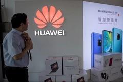 Cựu nhân viên bị giam giữ, Huawei lại đối mặt với scandal
