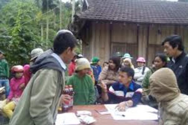 Quảng Ngãi lồng ghép chương trình giảm nghèo với công tác bảo vệ môi trường
