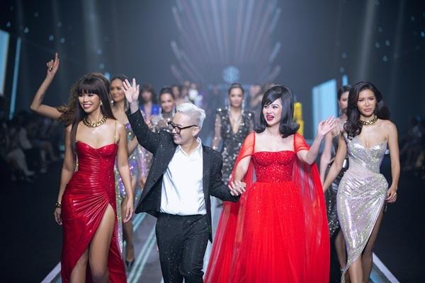 NTK Chung Thanh Phong,IAM SUPERSTAR