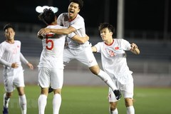 SEA Games 30: Vietnam beat Singapore 1-0, remain atop Group B