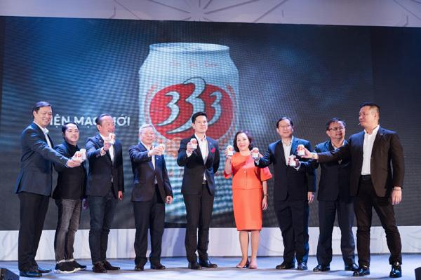 thương hiệu bia,nhận diện thương hiệu