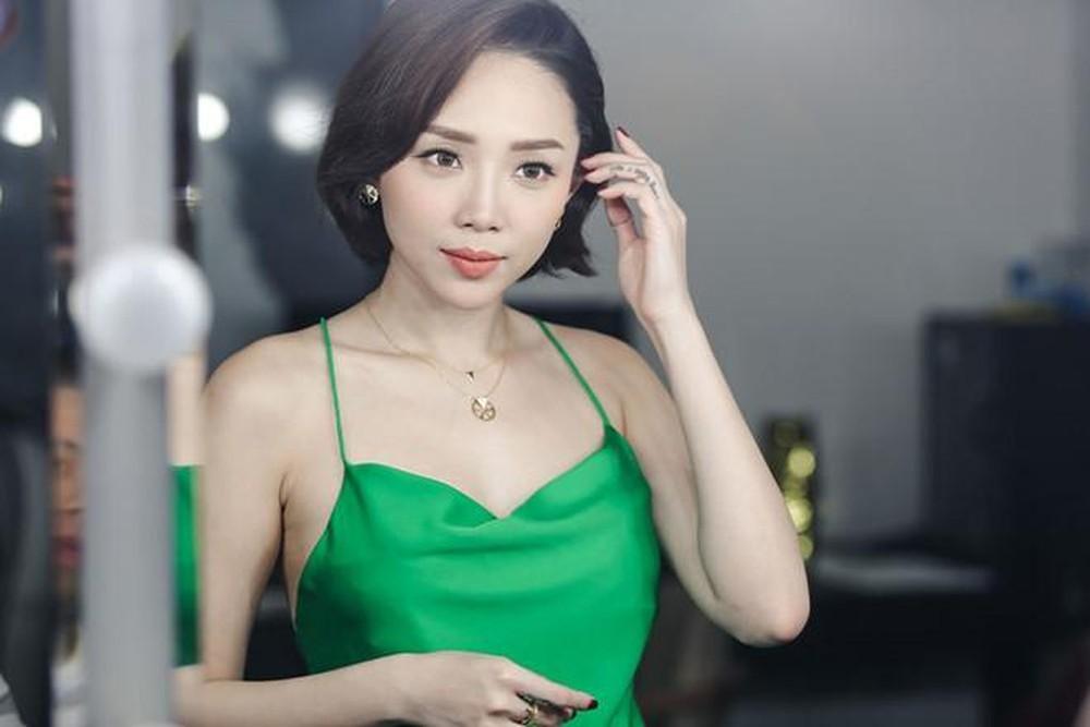 Tóc Tiên: Tôi bỏ hết công việc riêng và những show diễn để tham gia 'Vang mãi giai điệu Tổ Quốc 2020'