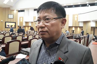 Lên kế hoạch xử lý phần vi phạm tại biệt thự của ca sỹ Mỹ Linh ở Sóc Sơn