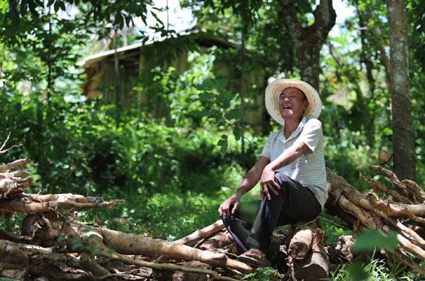 Người dân Gio Sơn hân hoan đón nước sạch