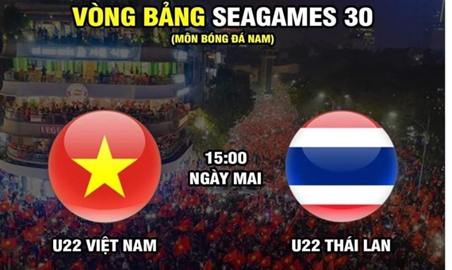 U22 Việt Nam,U22 Singapore,U22 Việt Nam vs U22 Singapore