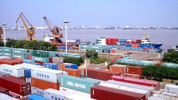 foreign trade,General Statistics Office of Vietnam,domestic firms,FDI firms,export revenue,import-export value,Vietnam,Viet Nam News