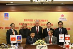 PVI, Swiss Life Network sign comprehensive cooperation agreement