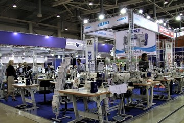 Vietnam's textile-garment industry expands 7.55 percent in 2019