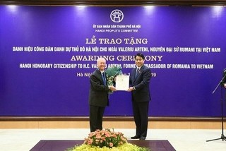 Denmark supports Vietnam in managing food safety