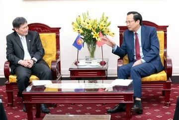 Social affairs – a focus of Vietnam's ASEAN Chairmanship Year 2020