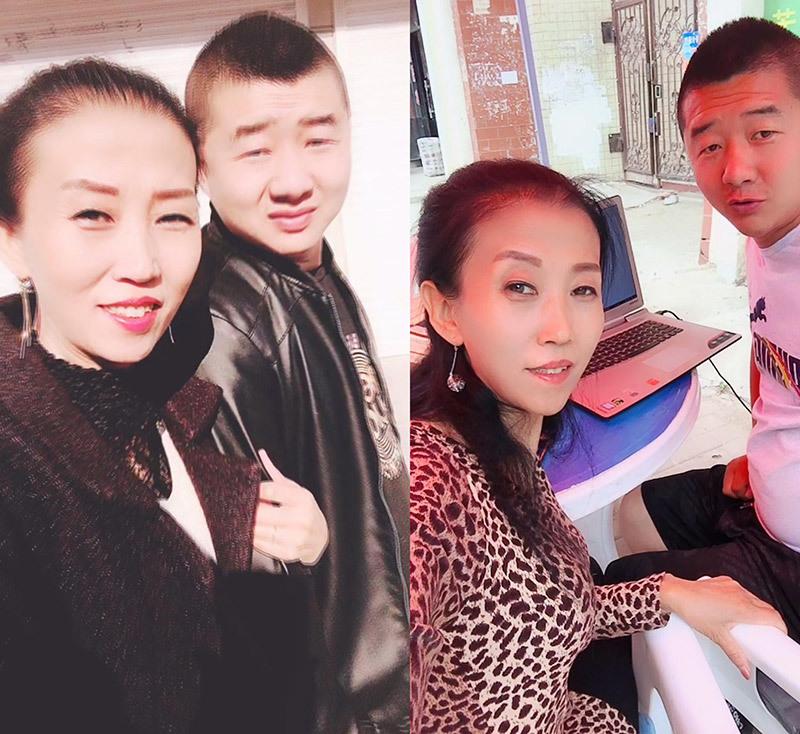 Chàng trai trẻ kết hôn với sếp bà tuổi 50 sau 2 năm làm tài xế riêng