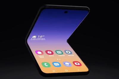 Smartphone màn hình gập Galaxy Fold 2 sắp ra mắt sẽ có giá rẻ?