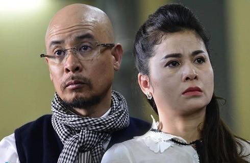 Đặng Lê Nguyên Vũ,Lê Hoàng Diệp Thảo,Trung Nguyên,tranh chấp ly hôn,vụ ly hôn nghìn tỷ