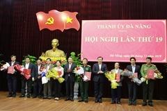 Công bố quyết định của Ban Bí thư về công tác cán bộ Đà Nẵng