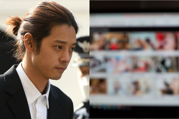 KBS công khai tin nhắn, hình ảnh và clip quay lén bệnh hoạn của Jung Joon Young