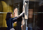 Unique art exhibition opens in HCM City