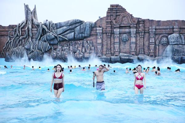 du lịch Quảng Ninh,Bái Tử Long,Vân Đồn