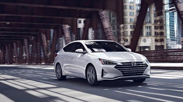 Hyundai Elantra 2019, hơn cả một bản nâng cấp