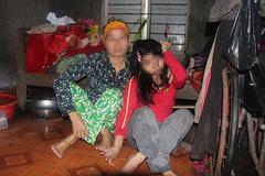 Bắt tạm giam thủ thư trường tiểu học hiếp dâm cô gái bại liệt ở Nghệ An