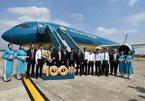 Vietnam Airlines seeks to buy 50 narrow-body jets