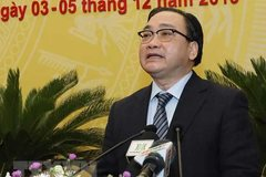 Hanoi to cooperate with Public Security Ministry in Nhat Cuong case: official