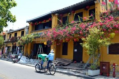 Traditional values lost as Hoi An Ancient Town transforms