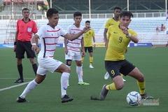 Video bàn thắng U22 Campuchia 3-1 U22 Malaysia