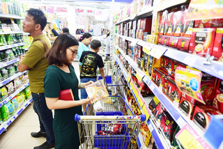 Trade deals trigger foreign investments in Vietnam's food sector