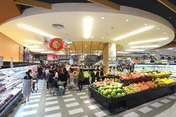bách hóa,siêu thị,hàng nhật