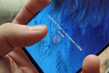 iPhone 12 sẽ trang bị cảm biến siêu âm dưới màn hình?
