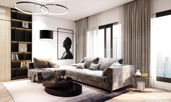 TNR Goldmark City ra mắt tòa căn hộ cho giới tinh hoa