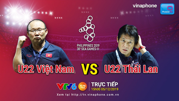 U22 Việt Nam nắm quyền tự quyết trong lượt cuối vòng bảng SEA Games 30