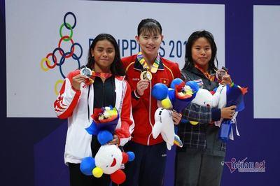 SEA Games ngày 5/12: Ánh Viên tăng tốc, U22 Việt Nam quyết đấu Thái Lan