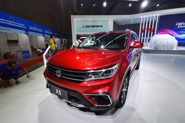 Cheap Thai cars land in Vietnam, Chinese imports stop suddenly