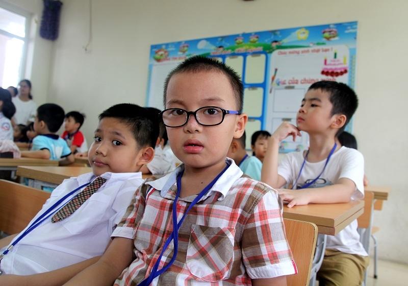 Danh sách 19 trường chất lượng cao ở Hà Nội