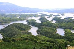 Ma ethnic people protect forests in national park