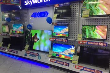 New battle in TV market begins