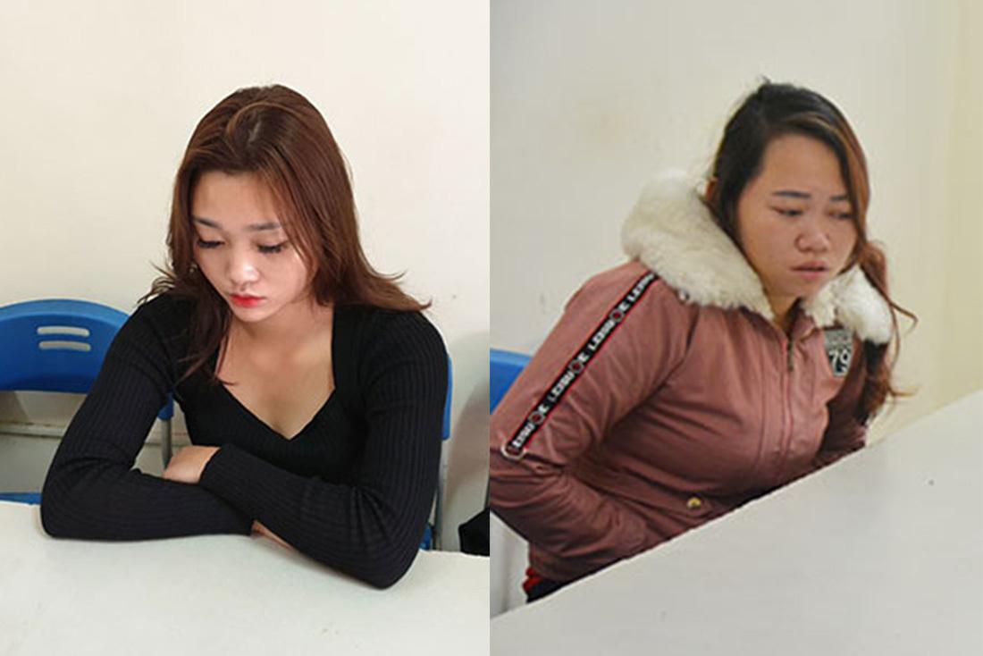 Bị bán sang Trung Quốc, hotgirl Nghệ An thành kẻ buôn người