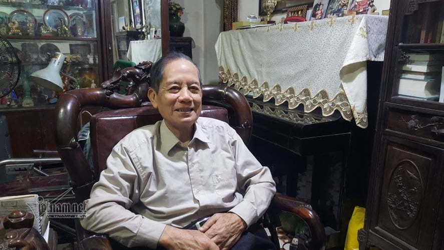 Cái chết bí ẩn, 70 năm chưa tìm được hài cốt của hiệu trưởng trường Bưởi