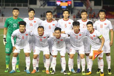 Đội hình U22 Việt Nam vs U22 Thái Lan: Thầy Park tung chiêu