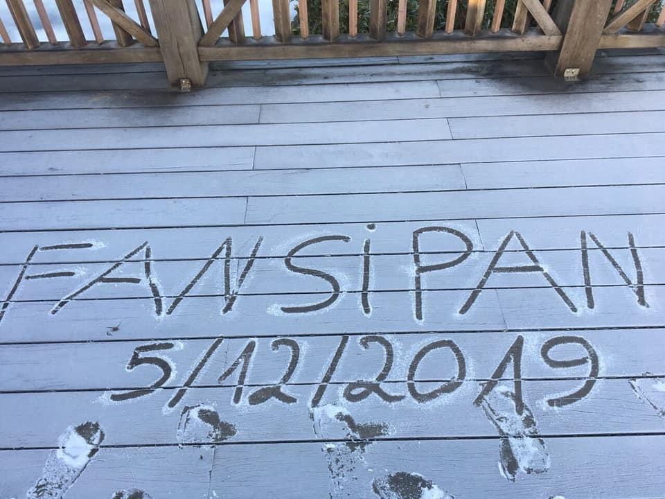 tuyết rơi,Fansipan,thời tiết