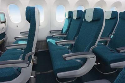 Khách bay Việt 'cầm nhầm' áo phao, dây an toàn, các hãng mất tiền tỷ