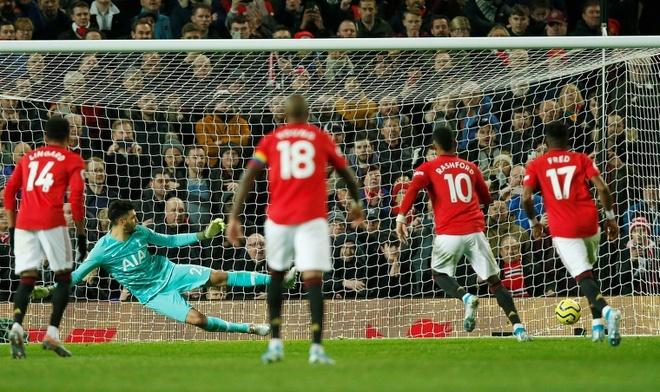 Soikeo.info cập nhật:Mourinho thừa nhận: MU thắng xứng đáng, Rashford quá hay