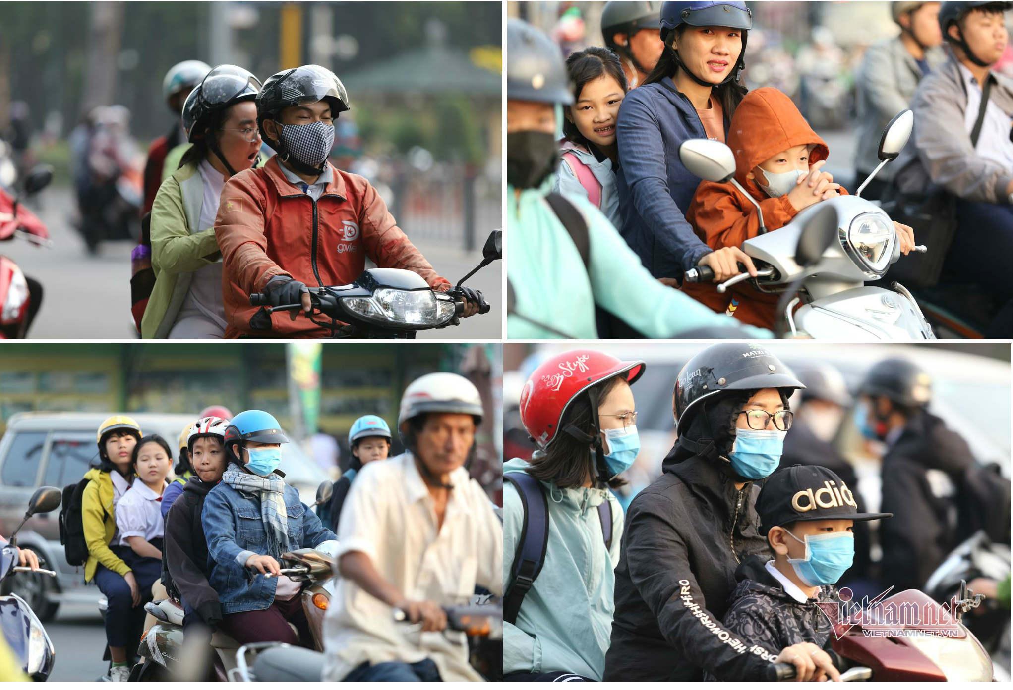 Sài Gòn,thời tiết,mùa đông Sài Gòn