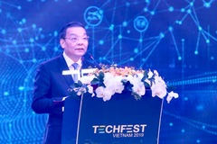 Việt Nam nằm trong nhóm 3 hệ sinh thái khởi nghiệp sáng tạo lớn nhất ASEAN