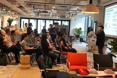 WeWork expands in Vietnam